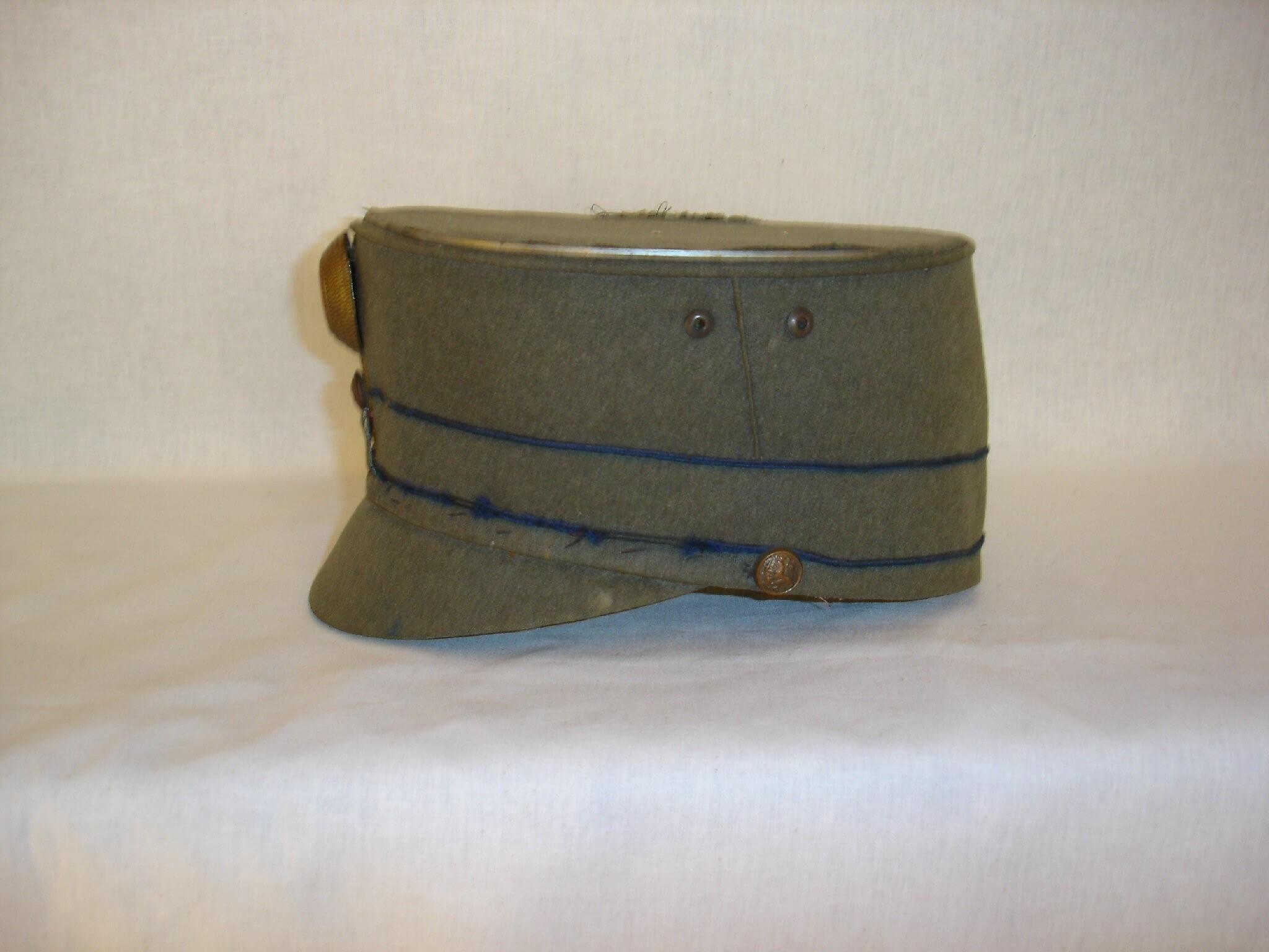 Kepie model 1916 M16 Nederlands