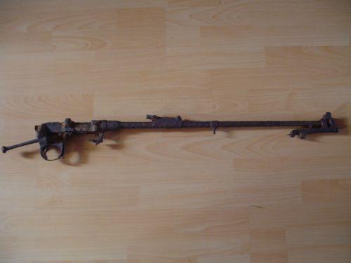 Lee Enfield geweer eerste wereldoorlog