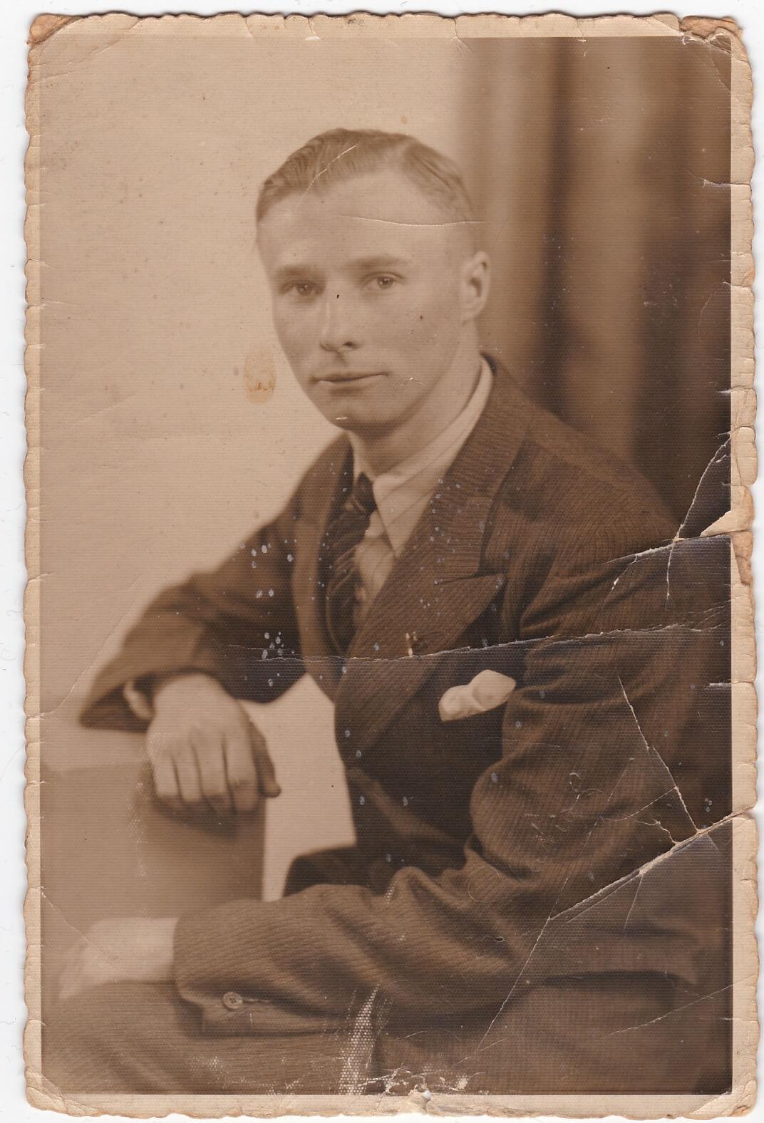 Jacobus Andries Bentvelzen
