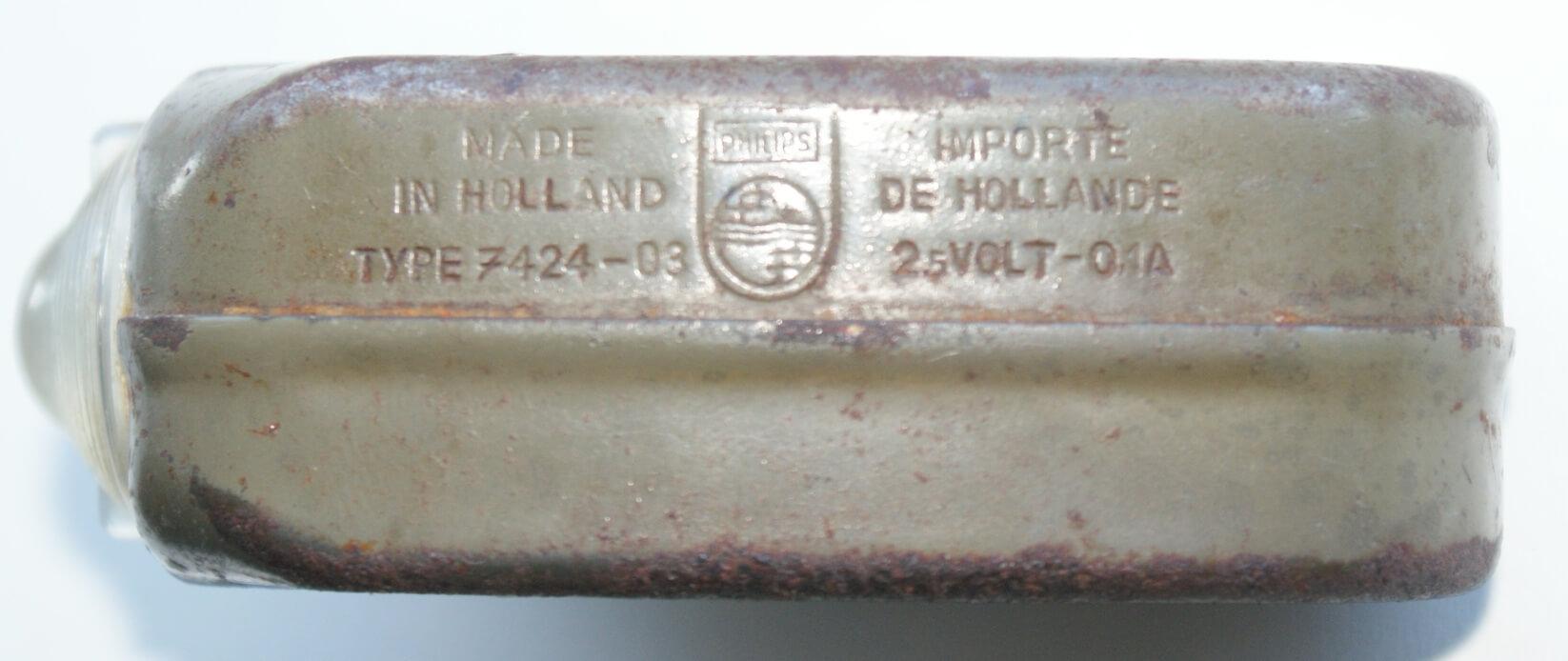 Knijpkat Philips 7424 - 03