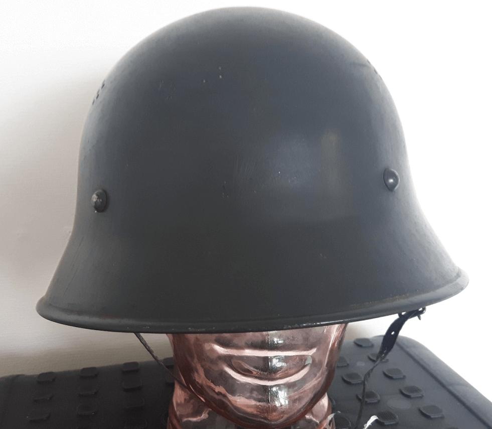 Tsjechische Helm M29 wo2