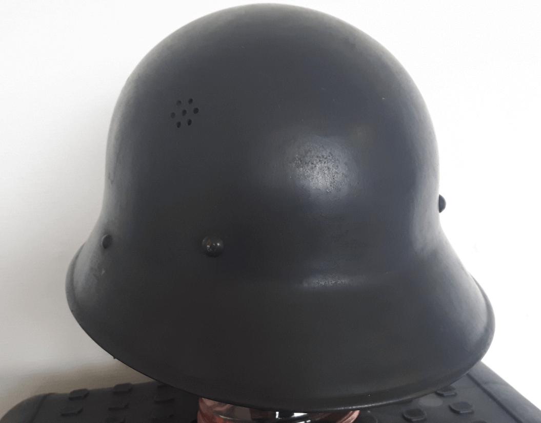 Zeldzame Duitse Helm M29