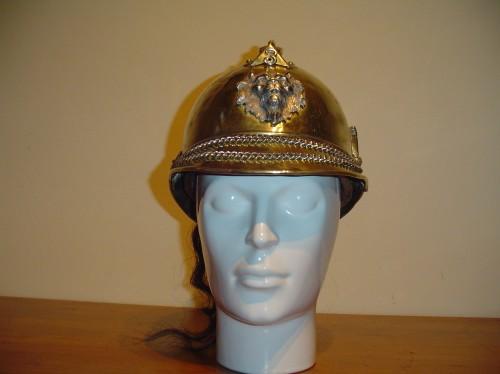 Belgische helm eerste wereldoorlog wo1