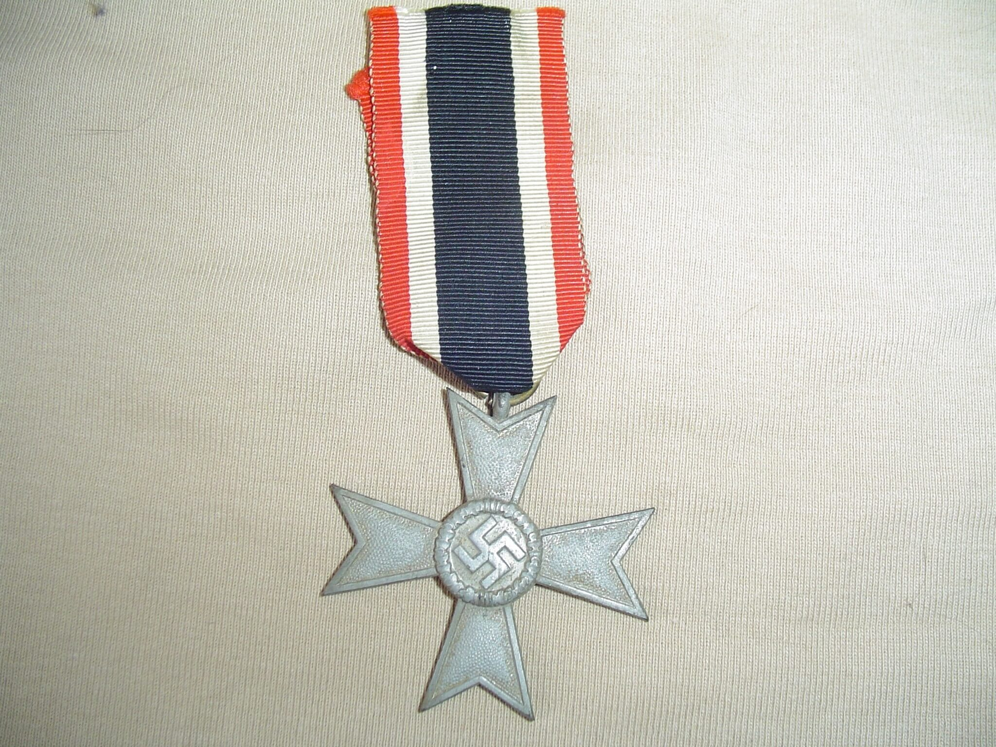Erenkruis 1939 Duitse onderscheiding uit de tweede wereldoorlog Ehrenkreuz