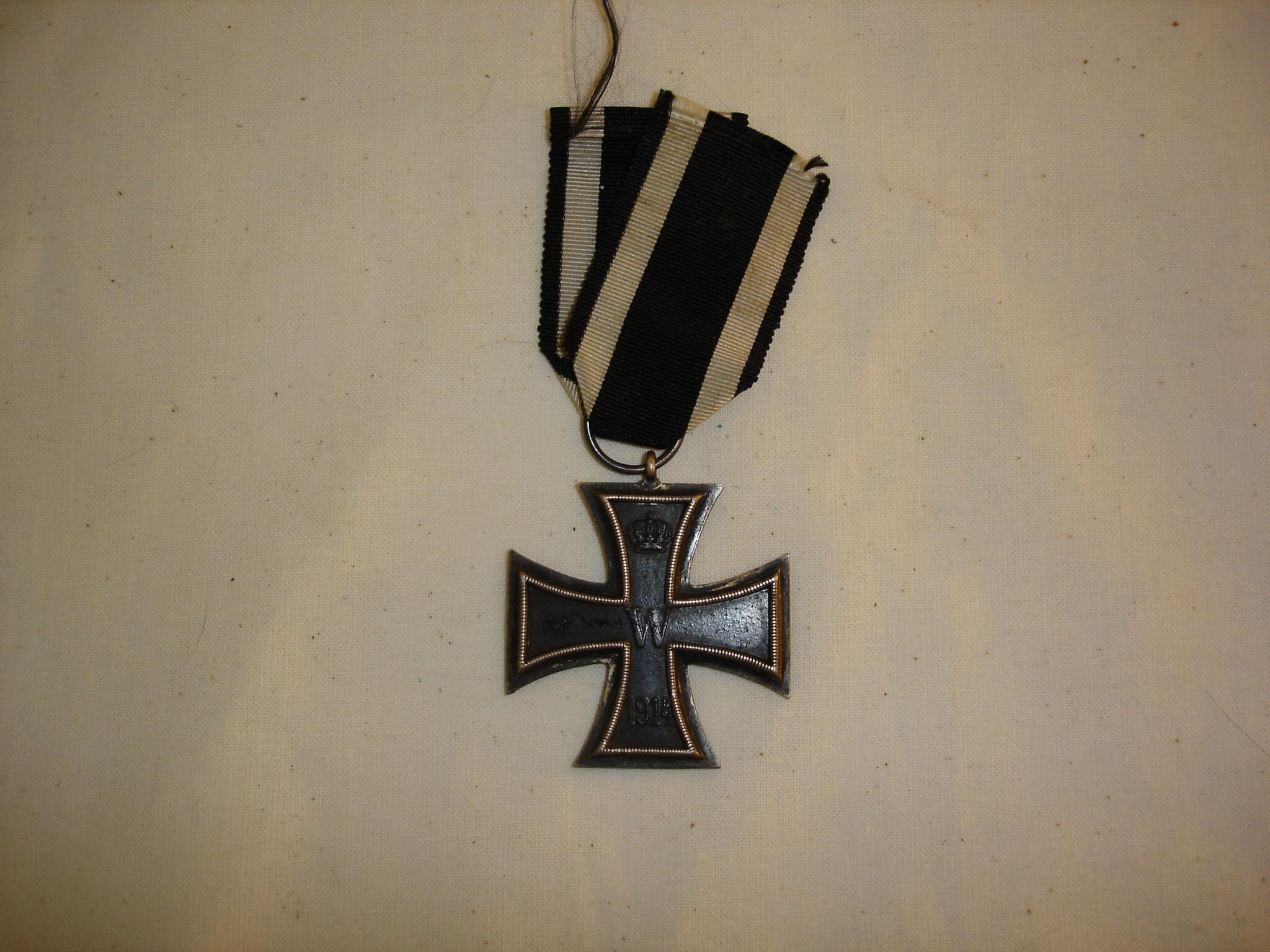 Duits ijzeren kruis 1813 1914 wo1