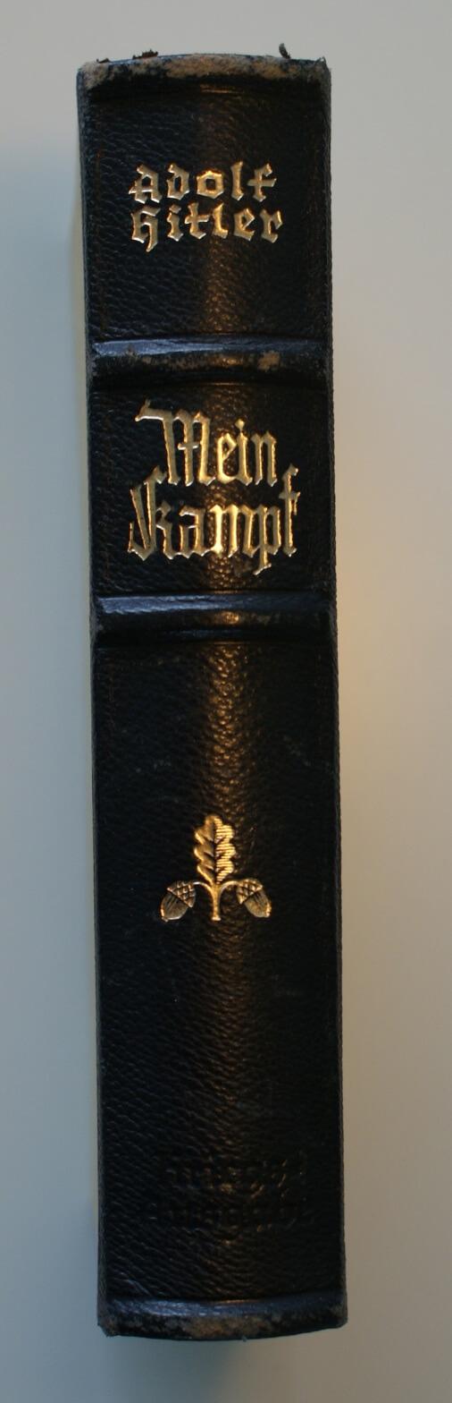 Kaft Mein Kampf