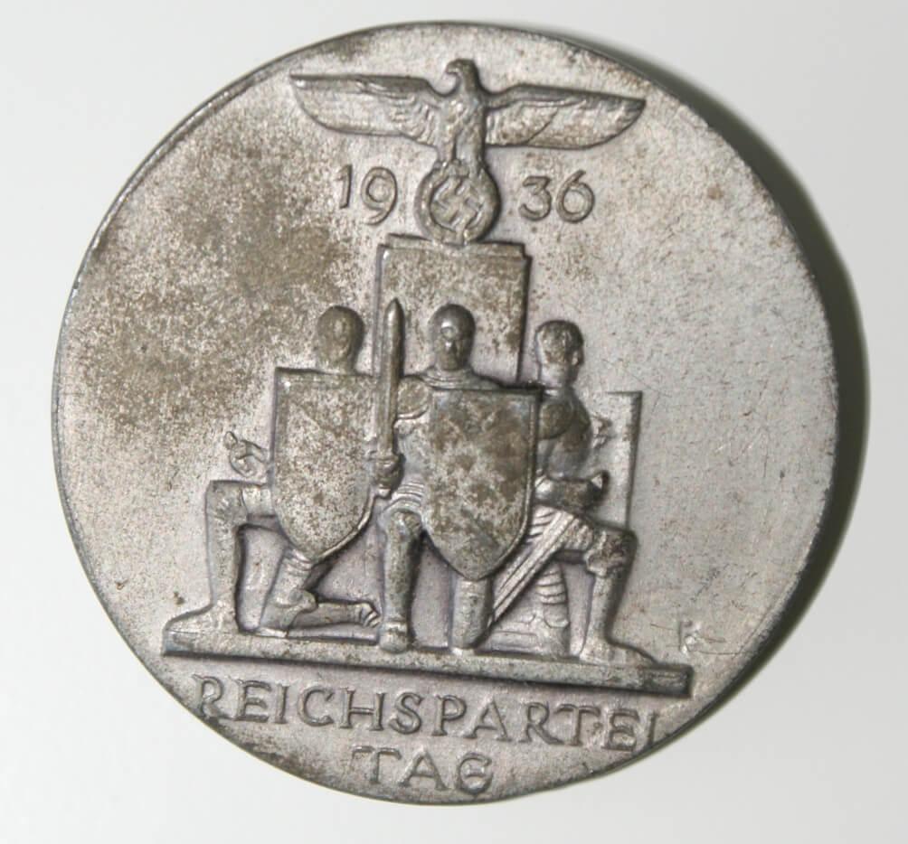 Reichsparteitag 1939
