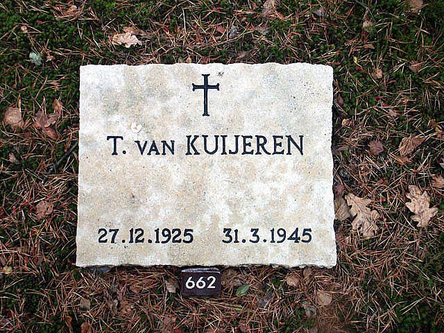 Graf Theo van Kuijeren